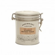 Cartwright & Butler - Butter Fudge - Rum en rozijn in bewaarblik - 175 gram
