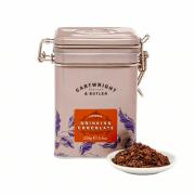 Cartwright & Butler - Chocolade brokjes voor chocolade melk - Kaneel in bewaarblik - 250 gram