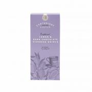 Cartwright & Butler - Weense wervelingen zandkoekjes met citroen en pure chocolade - 200 gram