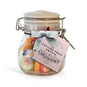Cartwright & Butler - Fruit Figuur Snoepjes in pot - 180 g
