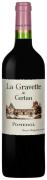Château Vieux Certan - Pomerol La Gravette de Certan - 0.75 - 2018