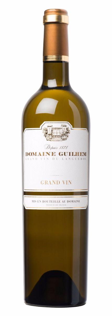 Afbeelding van Château Guilhem Grand Vin Wit 0,75 2016