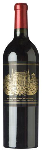 Afbeelding van Château Palmer 0,75 2015