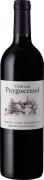 Château Puygueraud - 0,75 - 2016
