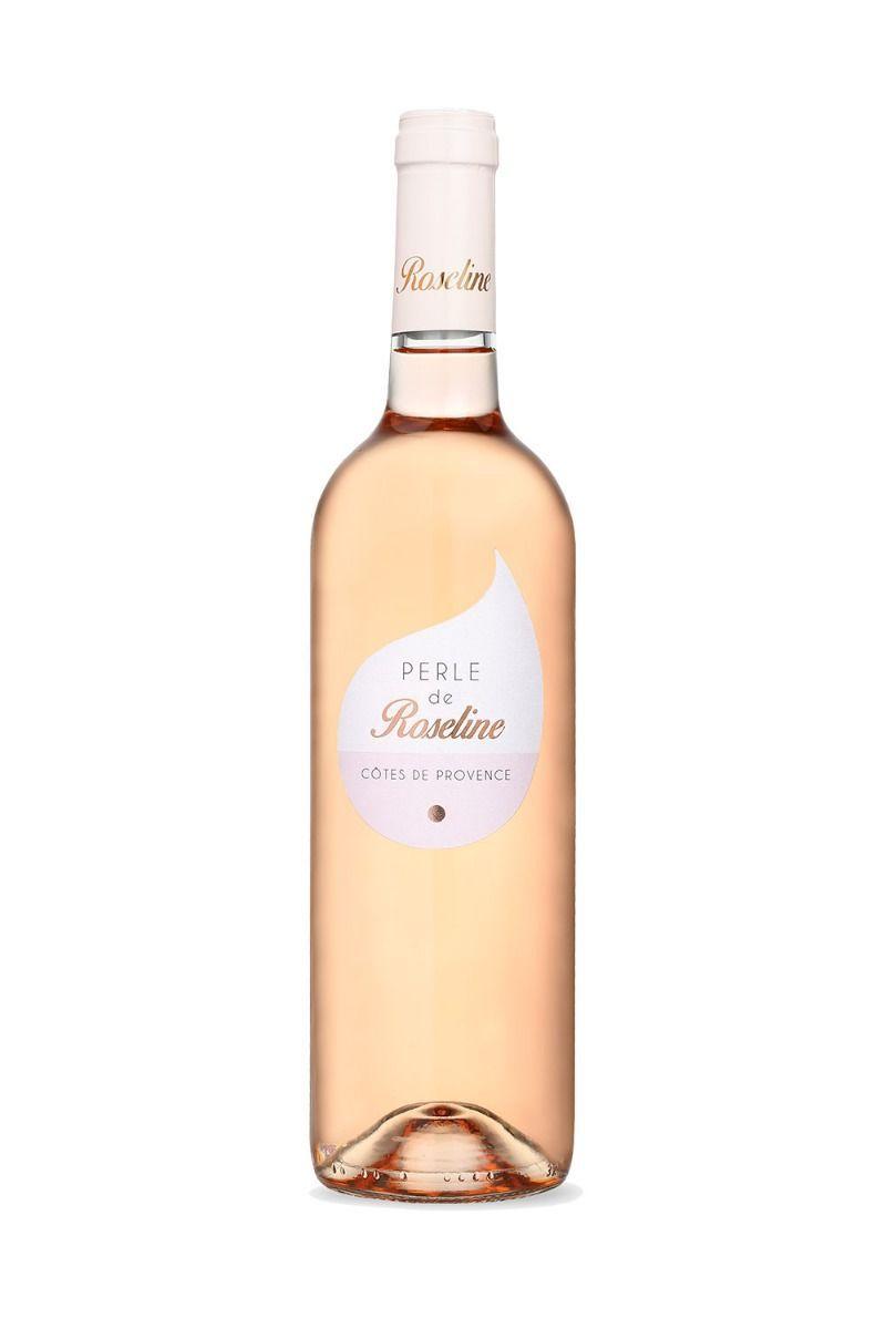 Afbeelding van Château Sainte Roseline Rose 0,75 2017