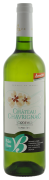 Chavrignac - Bordeaux Blanc BIO-DEM - 0.75 - 2019