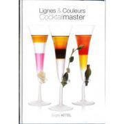 Cocktailmaster Receptenboek - Nederlandstalig
