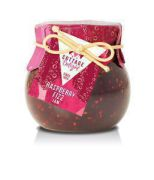 Cottage Delight - Frambozen Fizz Jam mini - 113 g