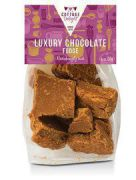 Cottage Delight - Luxury Chocolate All Butter Fudge - 150 g