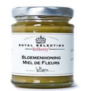 Belberry - Bloemen Honing - 250 gram