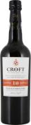 Croft - 10 Year Old Tawny Port - 0,75 - n.m.