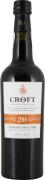 Croft - 20 Year Old Tawny Port - 0,75 - n.m.