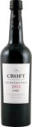 Croft - Late Bottled Vintage - 0,75 - 2013