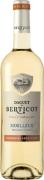 Daguet de Berticot - Sémillon Moelleux - 0.75L - 2019