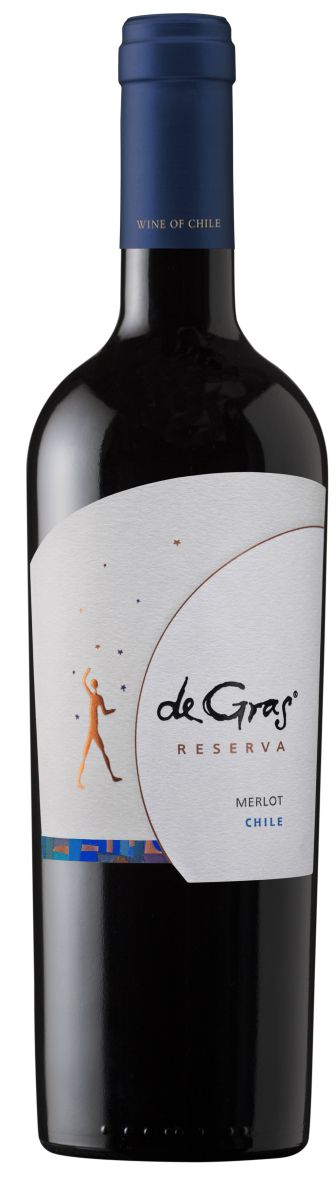 degras estate merlot reserva