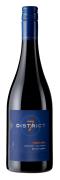 Scheid Family Wines - District 7 Pinot Noir - 0.75L - 2018