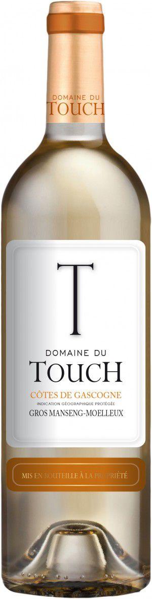 Afbeelding van Domaine du Touch Gascogne Moelleux 0,75 2016