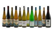 Duits wijnpakket - 0,75 - 12 stuks