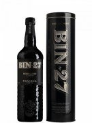 Fonseca - Bin-27 Finest Reserve Port in Gift Tin - 0.75 - n.m.