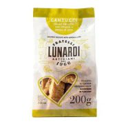 Fratelli Lunardi - Cantucci - Lemon and Lime - 200 g