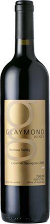 glaymond as if cabernet sauvignon