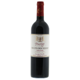 Grand Bourdieu - Rouge Prestige - 2015 - 0,75