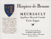 Hospices de Beaune - Meursault Cuvée Loppin in kist - 0,75 - 2016