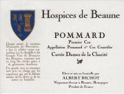 Hospices de Beaune - Pommard 1er Cru Cuvée Dames de la Charité in kist - 0,75 - 2016