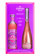 Hotel Starlino - Spritz geschenkverpakking - 2 stuks - 0.75L - n.m.