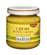 Jean Martin - Humus met citroen - 110 gram