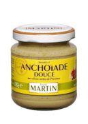 Jean Martin - Zoete Ansjovis pasta - 110 g