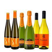 Koningsdag wijnpakket - 0,75 - 6 stuks