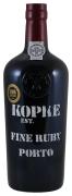 Kopke Porto - Fine Ruby - 0.75L - n.m.