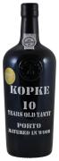 Kopke Porto - 10 Years Old Tawny - 0.75L - n.m.