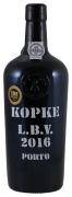 Kopke Porto - Late Botteld Vintage - 0.75L - 2016