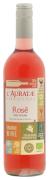 L'Auratae - Rosato Terre Siciliane BIO - 0.75 - 2018