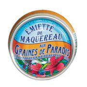 La Belle-Iloise - Emietté van makreel aux graines de Paradis - 80 gram