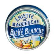 La Belle-Iloise - Emietté van makreel in witbier - 80 gram