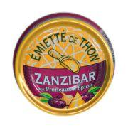 La Belle-Iloise - Emietté van tonijn Zanzibar - 80 gram