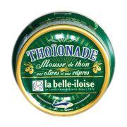 La Belle-Iloise - Thoïonade in de olijven - 60 gram