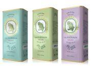 La Cultivada - Olijfolie - Combinatiepakket - 250 ml - 3 stuks