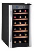 La Sommelière - LS18KB Wijnklimaatkast - 18 flessen