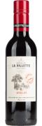 La Villette - Merlot - 0.375L - 2019