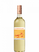 Les Cépages - Sauvignon Blanc - 0.75L - 2020