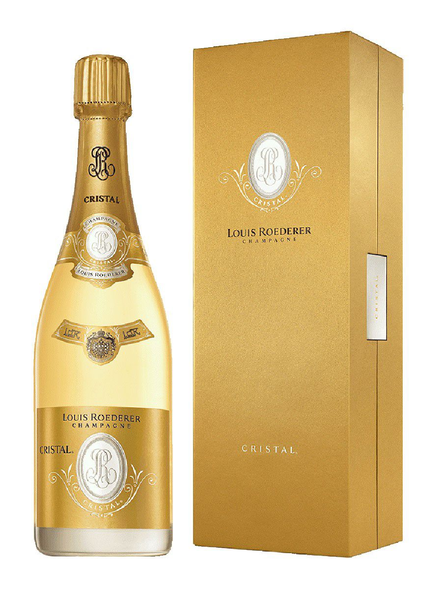 louis roederer cristal nm