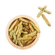 Luxe pesto sticks gekruid - 80 g