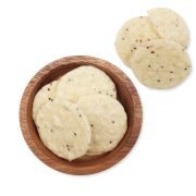 Luxe zeezout crackers - 90 g