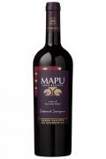 Mapu Wines - Varietal Gran Reserva Cabernet Sauvignon - 0.75L - 2019