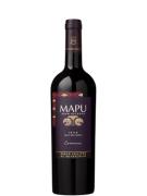 Mapu Wines - Varietal Gran Reserva Carmenere - 0.75L - 2019