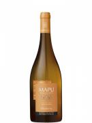 Mapu Wines - Varietal Gran Reserva Chardonnay - 0.75L - 2020